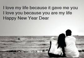 Quotes About New Love Custom Best Happy New Year Quotes For My Love Plus Romantic Wishes Happy