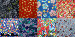 Asian Patterns Inspiration Asian Patterns By BSquaredStock On DeviantArt