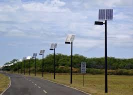 Amrut Energy Private Limited Ahmedabad  Manufacturer Of Solar Solar System Street Light