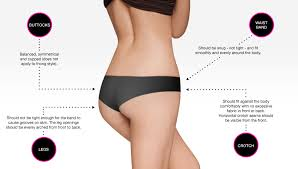 Aerie Swim Size Chart Panties Size Chart Get The Perfect Fit La Senza