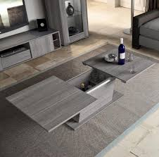 Futura Modern Coffee Table Living Room Furniture Contemporary