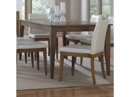 Canadel Custom Dining Customizable Rectangular Dining Table