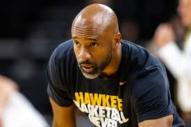 Sit-down with Andrew Francis: Iowa assistant coach talks 2019 hits and  misses, 2020 recruiting plans