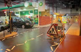 Buckinghamshire Lighting Centre The Safety Centre Hazard Alley Buckinghamshire