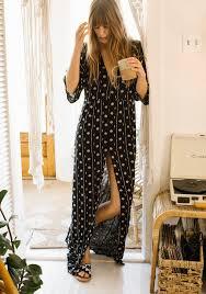 Viv Collection Size Chart Black Geometric Womens Viv Sandals Toms