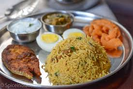 Image result for indian lunch