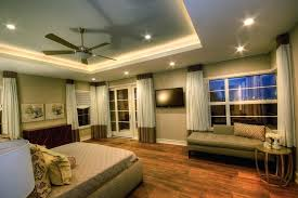 recessed lighting in bedroom traditional ceiling lights bedroom contemporary with tray ceiling cove lighting wall decor