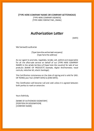 11 Authorization Letter To Collect Cheque Artist Resume