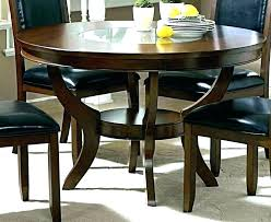 round dining table with leaf 60 inch dining table with leaf 60 round dining room tables