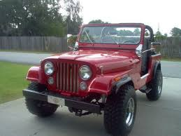 Pin on Jeeps and other 4x4's
