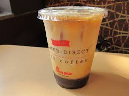 review fil a new iced coffee