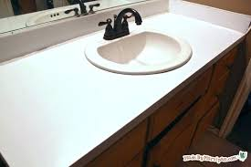 refinishing laminate countertops refinished laminate counters painting formica countertops to look like granite painting formica countertops