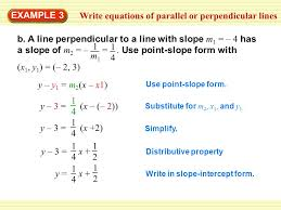 4 write equations