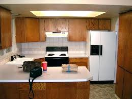 how to transform kitchen cabinets updating old cabinets how transform dark kitchen cabinets