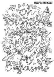 453 Best Vulgar Coloring Pages Images Coloring Pages Coloring