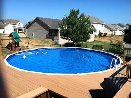 Top Design Salt Water Pool Cost Fanciful Above 6655 Mynhcgcom