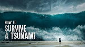 A tsunami warning has been issued for lord howe island off australia's east coast after two major earthquakes were recorded in waters near the pacific islands. How To Survive A Tsunami According To Science Youtube