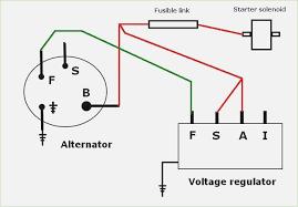 alternator regulator wiring diagram squished me external regulator alternator wiring diagram charming ford external regulator wiring diagram