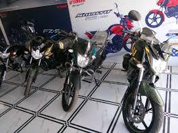 inside view rudra yamaha motors photos pachora jalgaon motorcycle dealers