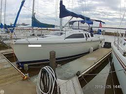 SOLD: Hunter 29.5 boat in Ridgeland, MS | 169574