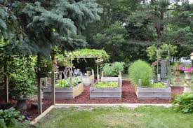 Small Picture Unique Garden Design Raised Beds Planter Bed Vegetable With