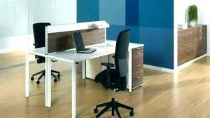 office desk for two people. Exellent People Desk Home Office Furniture Two Person D Exotic For Office Desk Two People S