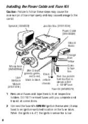 motorola ihf1000. user manual motorola ihf1000 i