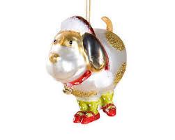 Details Zu Weihnachtsbaumhänger Crazy Kuh Christbaumschmuck Weihnachtsdeko Weihnachten