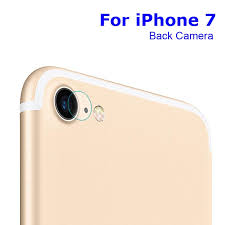 tempered glass protector for iphone 7 screen protector for iphone 7 7 plus back with clean accessoires pack of 2 sets golden moon