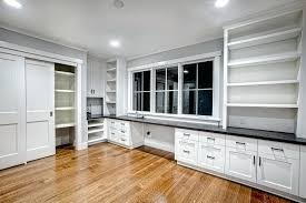 custom home office cabinets. Custom Built Home Office Furniture Desk In For Fine Decorating Decor Cabinets F