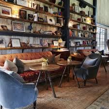 best 25 cafe interior vintage ideas