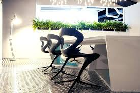 modern office plants. Plants For Inside Office Wonderful Modern Design With White Pipes Exposed Potted . R