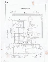 leyland nuffield bmc tractor message board wiring diagram re wiring diagram post by davep on mar 8th 2009 01 57am