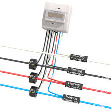 phase wire metering package