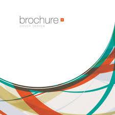 Brochure Background Design Abstract Brochure Background Vector Free Download