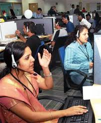 Calling For A Job Bangalore Calling Global Re Location Of Call Centre Jobs