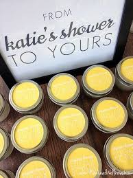 diy bridal shower gifts new how to make sugar scrubs as shower favors or ts new