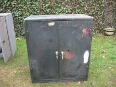 vintage steel furniture. Brilliant Steel Vintage Steel Cabinet  EBay In Vintage Steel Furniture