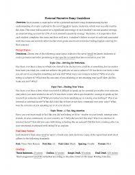 format for narrative essay tore nuvolexa  mla format for personal narrative s management plan template essay examples high school 12 essays