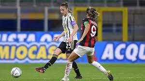 Women | Highlights Serie A | Milan - Juventus - Juventus TV