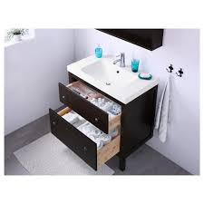 bathroom sink cabinets home depot. Bathroom Sink Cabinets Incredible Hemnes Odensvik Cabinet With Drawers White Ikea Of Inspiration Home Depot