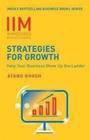 Move Up The Ladder Iima Strategies For Growth Help Your Business Move Up The Ladder