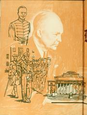 United States Military Academy West Point - Howitzer Yearbook (West Point,  NY), Class of 1953, Cover