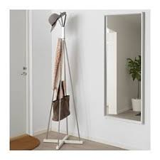 Tjusig Coat Rack TJUSIG Hat and coat stand white IKEA 42