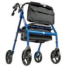 Rollator Comparison Chart What Is The Best Folding Walker With Wheels For You