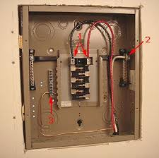 ge tl412cp wiring diagram ge diy wiring diagrams how to add more electrical circuits do it yourself sub panel