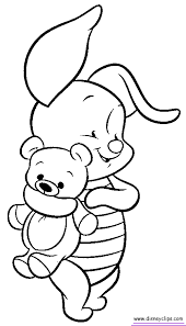 Small Picture Awesome Coloring Pages Pigs Piglets Ideas Coloring Page Design