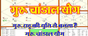 Chandal Yoga In Birth Chart Chandal Dosh Puja In Ujjain Best Pandit For Chandal Dosh