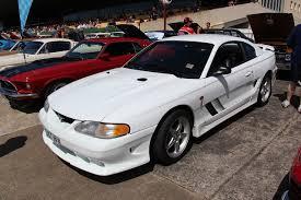 File:1997 Ford Mustang Saleen S-281C Cobra (15169440274).jpg ...