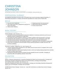 It Resume Examples Simple Impactful Professional IT Resume Examples Resources MyPerfectResume